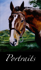 Link to the Art Equine Portraits Gallery